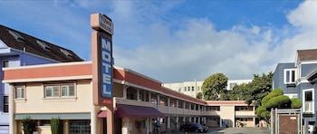 聯排別墅汽車旅館 Townhouse Motel