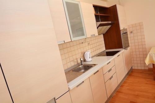 Apartments Soso,