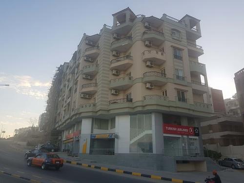 Lilly apartments, Al-Ghurdaqah