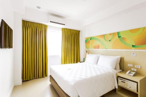 Go Hotels Timog,Smart Araneta Coliseum