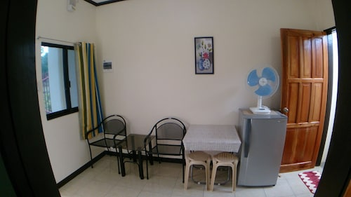 Mingche Apartment, Panglao