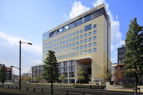 . CANDEO HOTELS NARA KASHIHARA