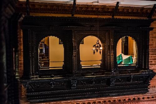 Green Tara Heritage Home, Bagmati