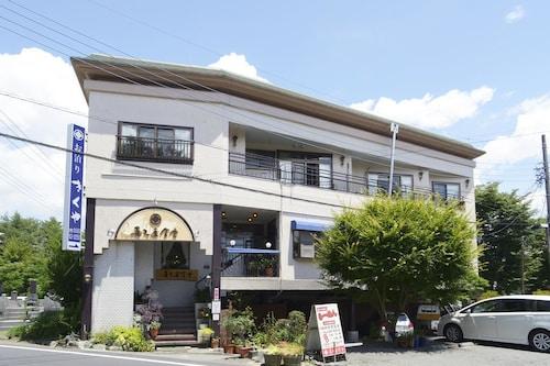 Guest House Kikuya, Yamanakako