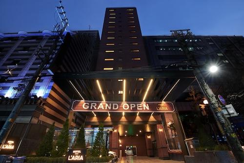 HOTEL L'ARIA, Seocho