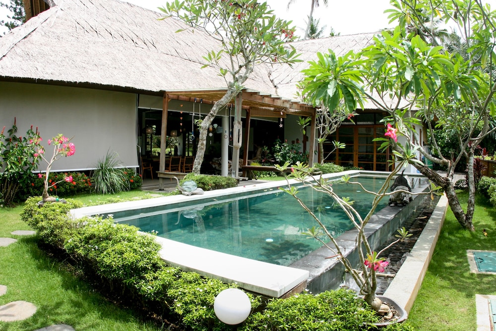 Luxury Kama Ubud