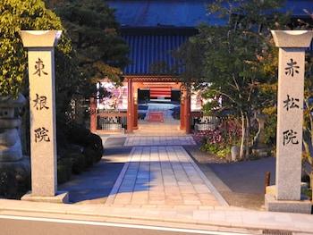 高野山 赤松院