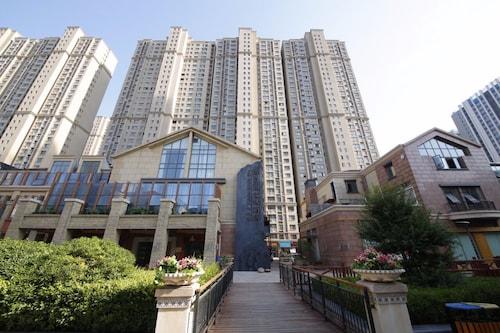 Tang House Hotel, Luoyang