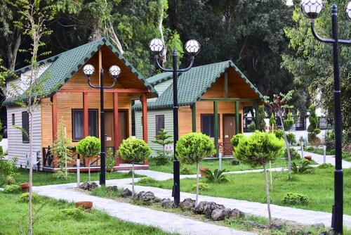 Kalipso Park Butik Otel, Merkez