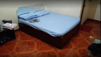 ENRIQUEZ PENSION HOUSE Room