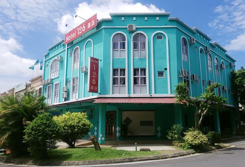 Hotel 126, Kuala Lumpur