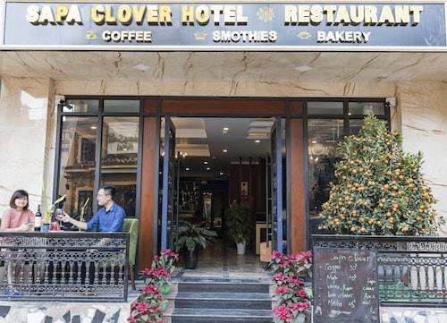 Sapa Clover Hotel, Sa Pa