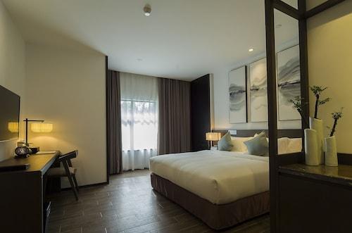 H Life Hotel Qianhai Branch, Shenzhen