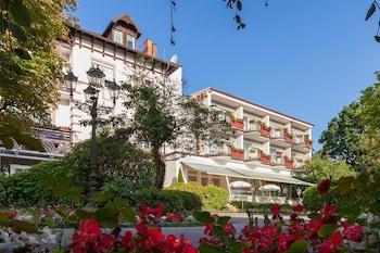 坦尼霍夫飯店 Hotel Tannenhof