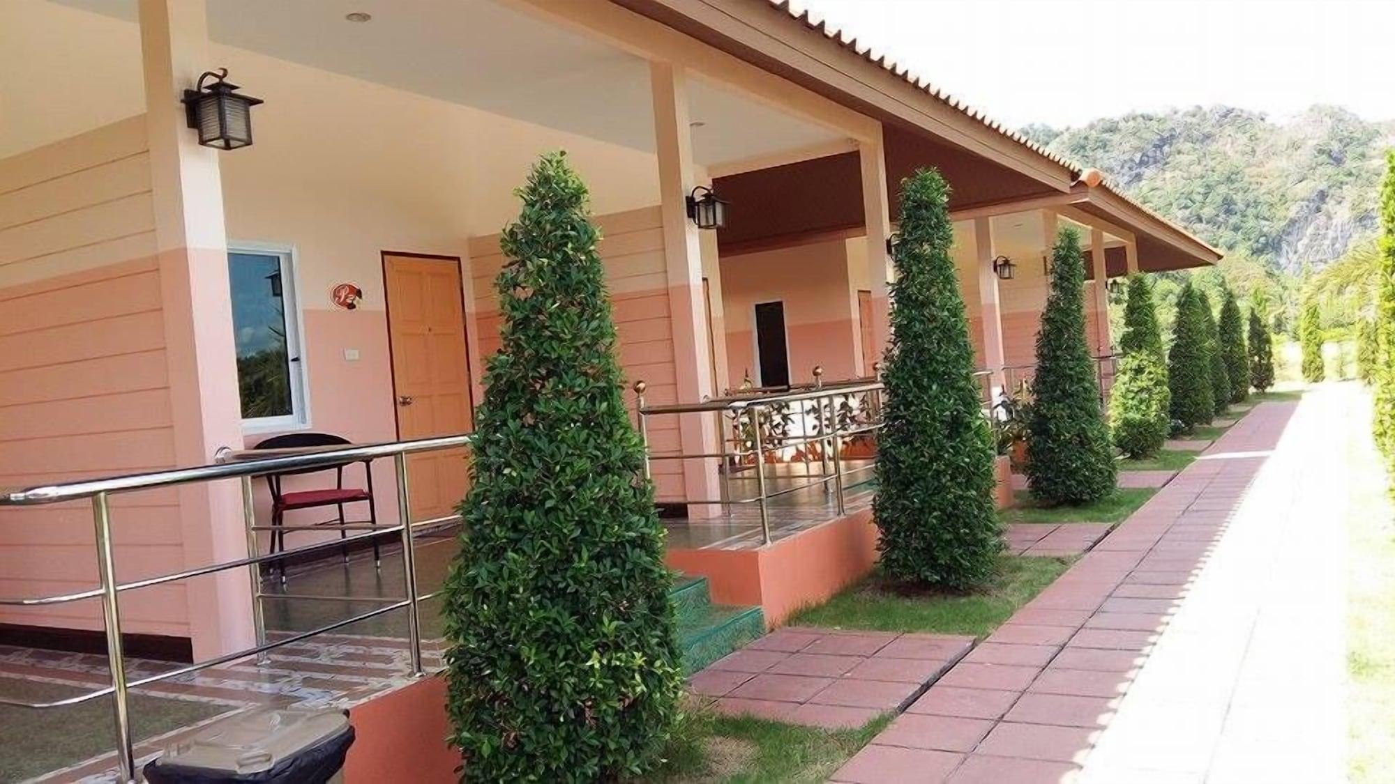 Naris Phuview Resort, Muang Satun