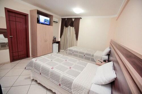 Hotel Dom Baroni, Guarapuava