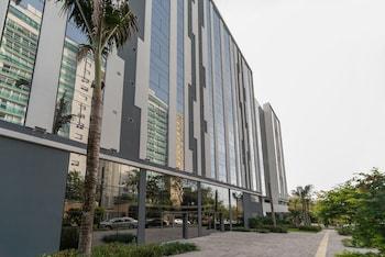 拉赫托斯地希吉昂諾波里斯飯店 Hotel Laghetto Stilo Higienópolis