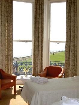 Twin Room, Sea View, Sea Facing