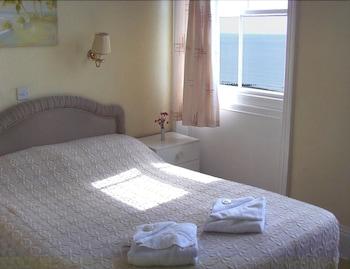 Double Room, Sea View, Sea Facing