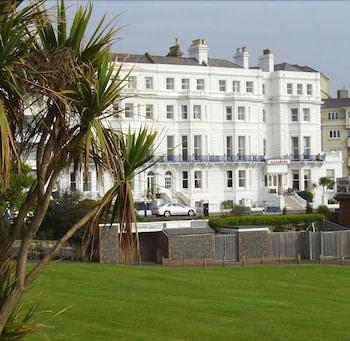 Alexandra Hotel Eastbourne