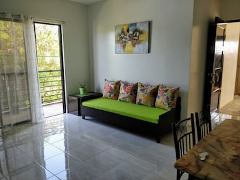 SPACIOUS PRIVATE APARTMENT AT LAORENZA RESIDENCES Featured Image