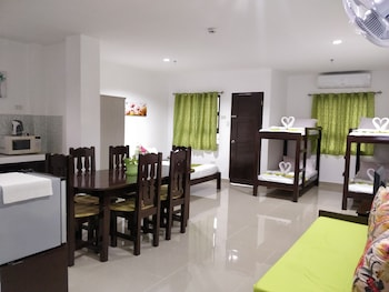 SPACIOUS PRIVATE APARTMENT AT LAORENZA RESIDENCES