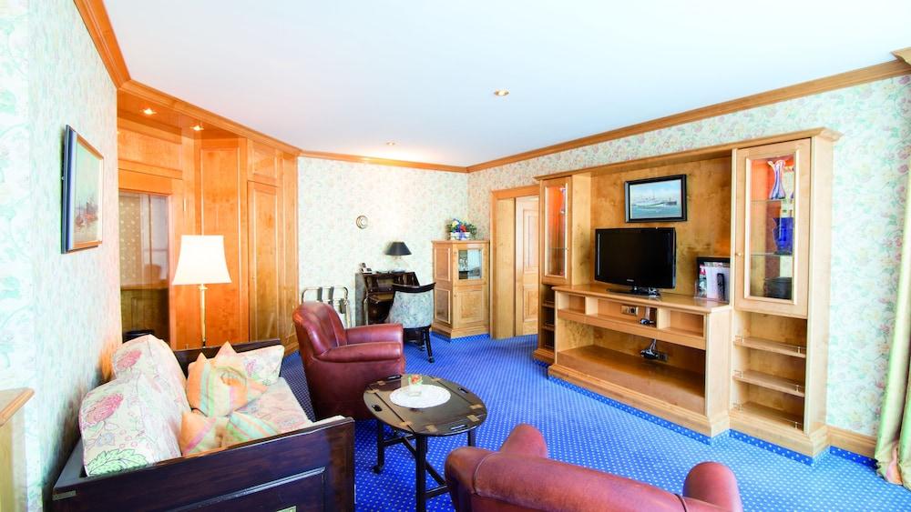 Hotel Strandperle, Cuxhaven