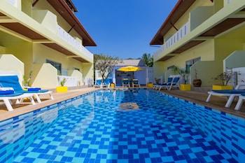 Hotel - Baan Chaylay Karon