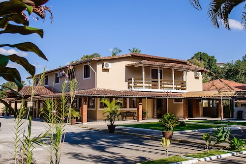 Hotel do Sino, Itatiaia