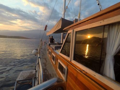 Dilara Boat, Kaş