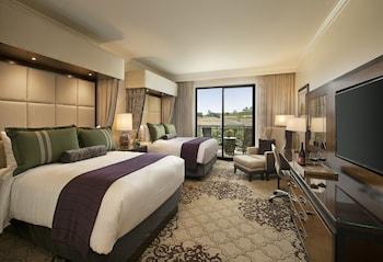 Deluxe Room, 2 Queen Beds, Accessible