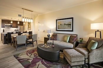 Signature Suite, 1 Bedroom, Accessible