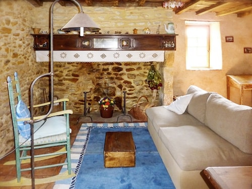 House With 2 Bedrooms in Malaussanne, With Private Pool, Enclosed Gard, Pyrénées-Atlantiques