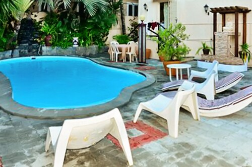 Apartment With 2 Bedrooms in Pereyber, With Pool Access, Furnished Ter