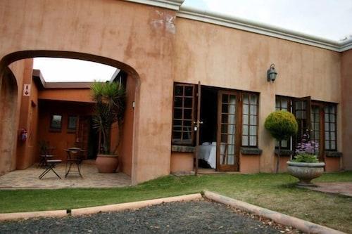 . Die Kersiehuis Guesthouse