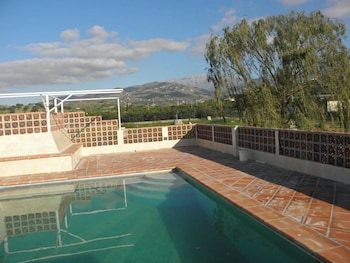 Apartment With one Bedroom in Vélez-málaga, With Wonderful Mountain Vi