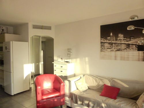Apartment With 2 Bedrooms in La Seyne-sur-mer, With Furnished Terrace, Var