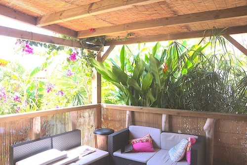 House With one Bedroom in Capesterre de Marie Galante, With Wonderful, Capesterre-de-Marie-Galante