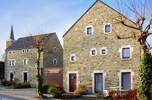 Apartment With 2 Bedrooms in Aubel, With Enclosed Garden, Liège