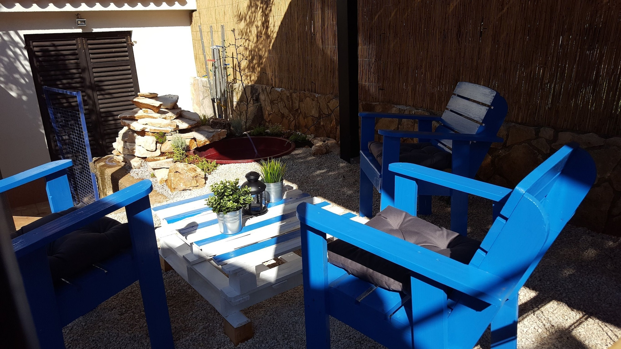 Apartment With one Bedroom in Pula, With Enclosed Garden and Wifi - 4, Pula