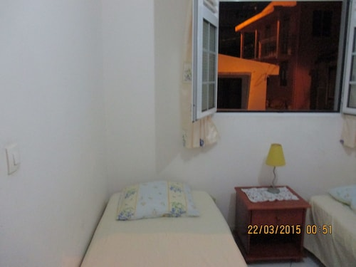 House With 2 Bedrooms in Les Anses-d'arlet, With Enclosed Garden and W, Les Anses-d'Arlets