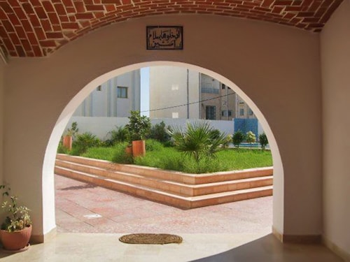 Apartment With one Bedroom in Tantana, With Pool Access and Enclosed G, Hammam Sousse