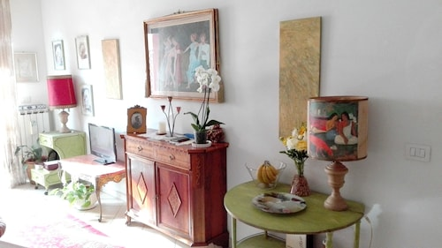 Apartment With one Bedroom in Arezzo, With Furnished Balcony, Arezzo