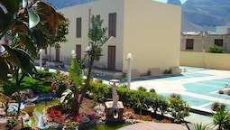 Apartment With one Bedroom in San Vito Lo Capo, With Shared Pool, Balc