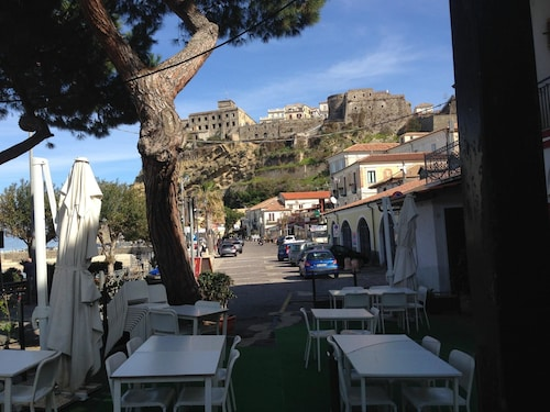 Apartment With one Bedroom in Pizzo - 30 m From the Beach, Vibo Valentia