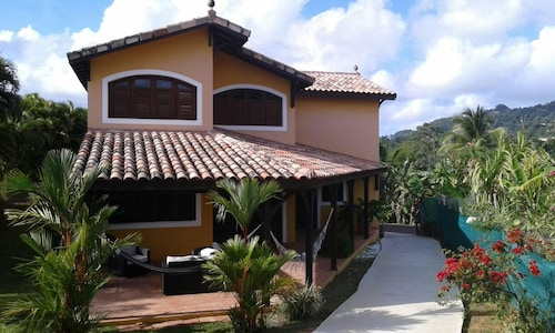 House With 3 Bedrooms in Le Lamentin, With Enclosed Garden and Wifi -, Le Lamentin