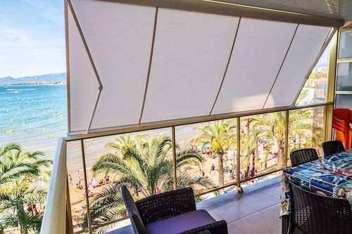 Salou - Apartment With 2 Bedrooms in Salou, With Wonderful sea View and Wifi - 10 m From the Beach - z Katowic, 3 kwietnia 2021, 3 noce