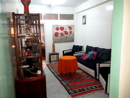 Apartment With 2 Bedrooms in Casablanca, With Wonderful City View and, Casablanca