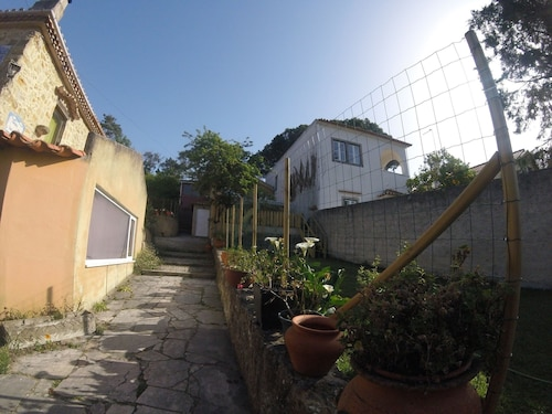 House With 2 Bedrooms in Malveira, With Wonderful Mountain View, Enclo, Mafra