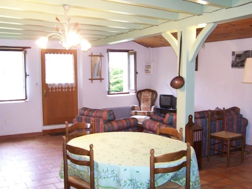 House With 3 Bedrooms in Piets-plasence-moustrou, With Wonderful Mount, Pyrénées-Atlantiques